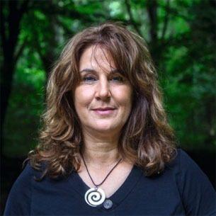 Erika Steinbuch