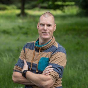 Sebastiaan van Nieuwenhuizen - Defensie - Mijn verhaal